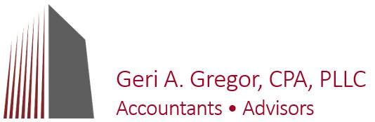 Geri Gregor, CPA
